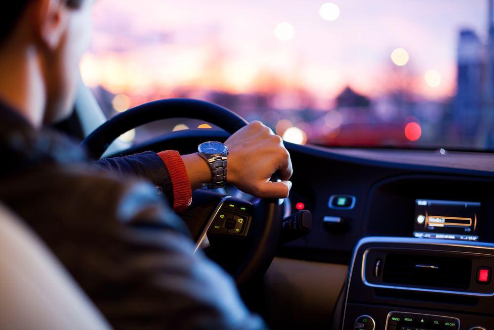 Få din bil køreklar