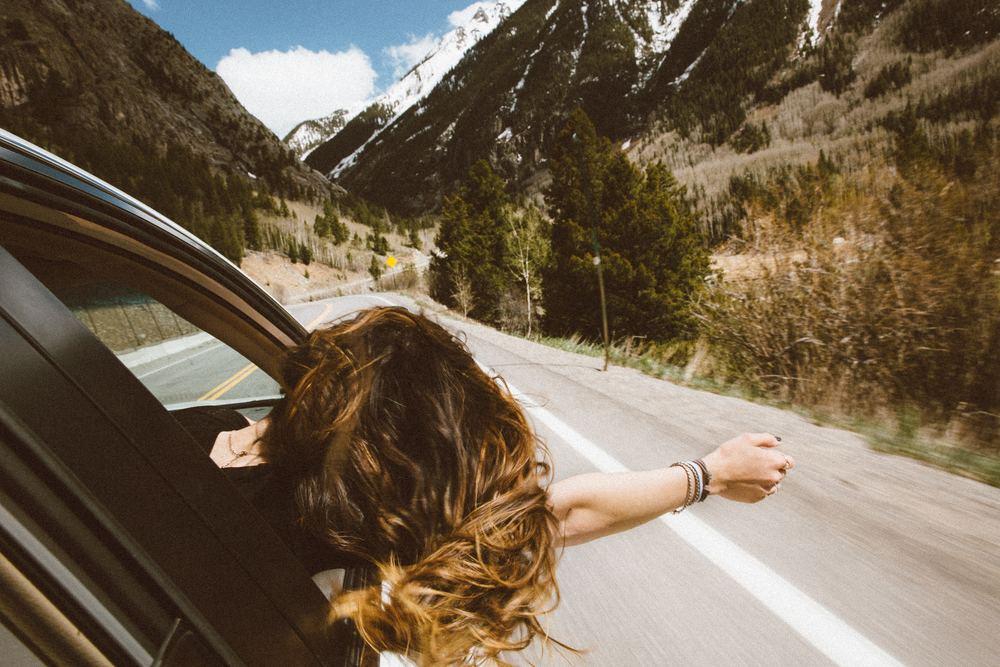 Kør-selv-ferie: Sådan får I en god tur