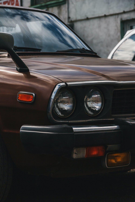 Lakering af bilen: Kan du gøre det selv?