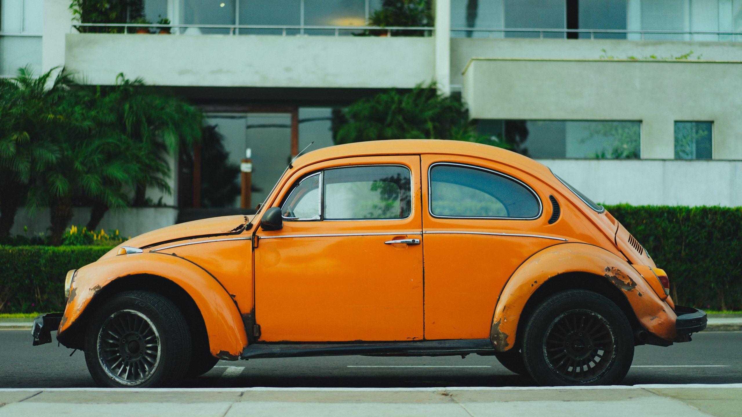 Brug god tid på at vælge den rigtige bil