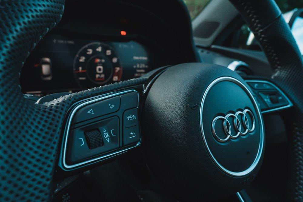 Den bedste reparation af bilens elektronik