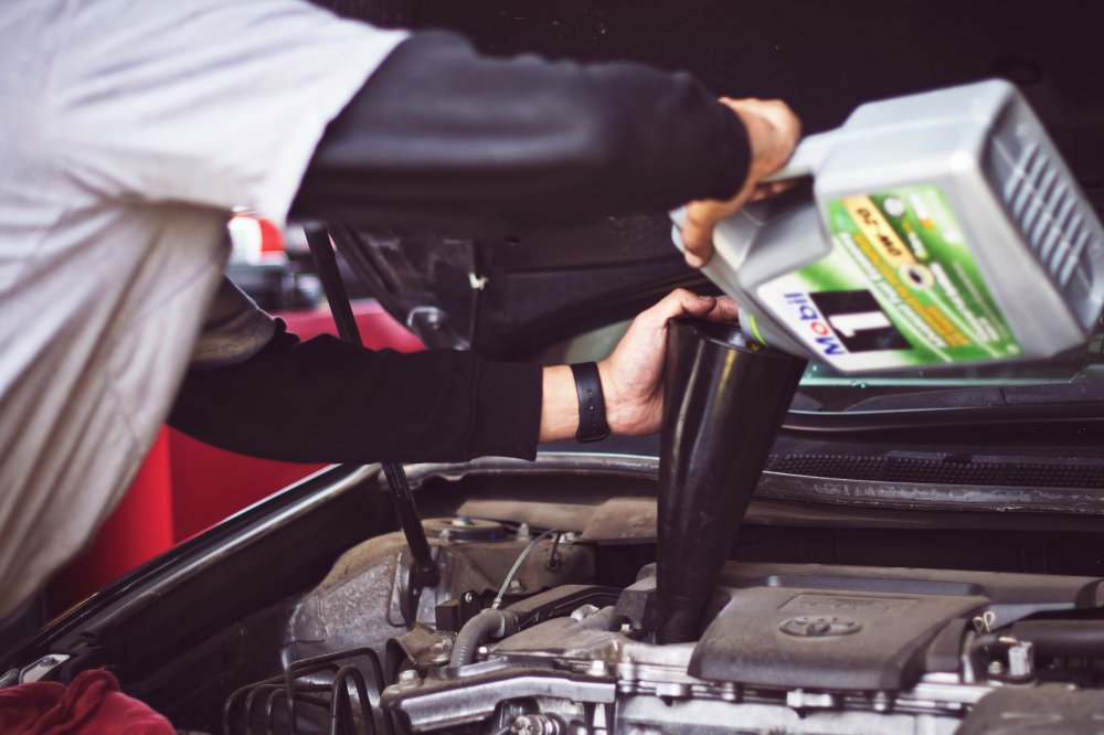 Skal din bil på værksted?